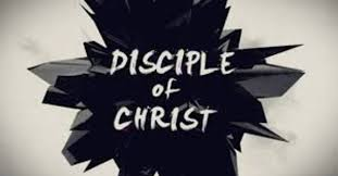 Disciple of Christ
